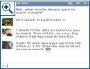 Neue Chat-Funktionen für Facebook - Bild 2