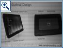 """Dell """"Peju"""" Windows 7-Tablet"""