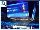 World Partner Conference 2011 Keynote