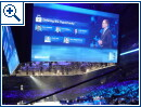 World Partner Conference 2011 Keynote