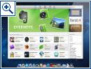 """Mac OS X 10.7 """"Lion"""""""