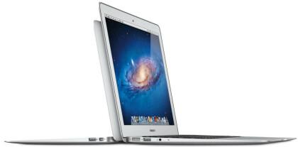 "Apple MacBook Air ""Sandy Bridge"" Upgrade"