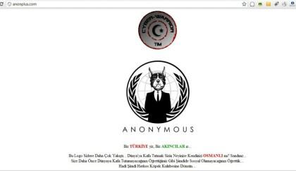 Anonplus Angriff