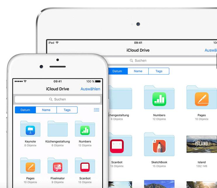 Wie oft wird iCloud gesichert?