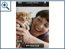 Skype f�r das iPad