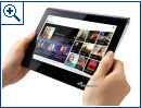 Sony S1 & Sony S2 Tablets