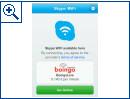 Skype WiFi - Bild 2