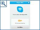 Skype WiFi - Bild 3