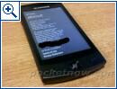 LG E906 - Bild 1