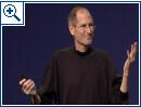 Steve Jobs R�cktritt