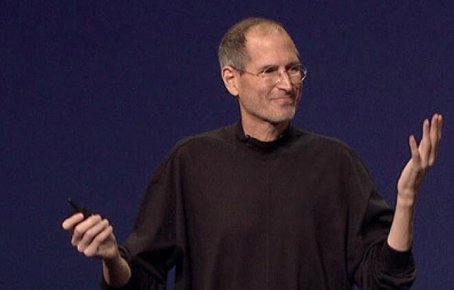 Steve Jobs Rücktritt