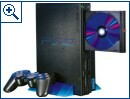 Playstation 2 dünner