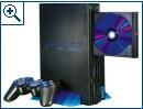 Playstation 2 dünner