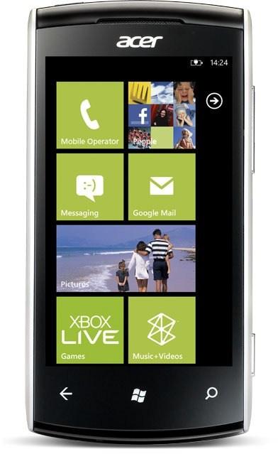Acer will sein erstes Windows-10-Smartphone auf dem MWC zeigen