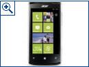 Acer W4 - Bild 4