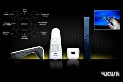 Wavit Remote