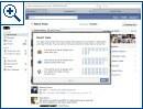 Intelligente Freundeslisten bei Facebook
