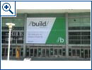 BUILD Windows - Impressionen