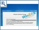 Windows 8 Build 6.2.81xx (Developer Preview)