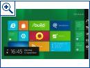 Windows 8 Startbildschirm - Bild 2