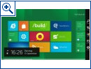 Windows 8 Developer Preview - Bild 3