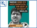 Piratenpartei Wahl Berlin - Bild 2