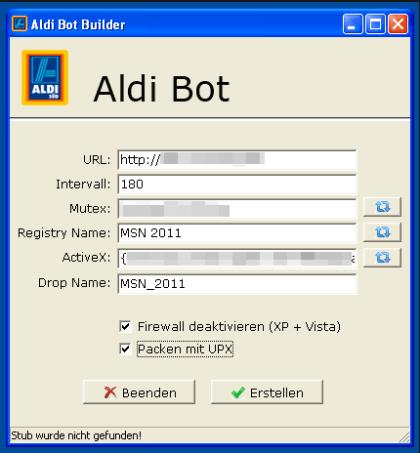 Aldi Bot