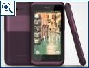 HTC Rhyme - Bild 2