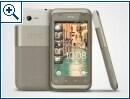 HTC Rhyme - Bild 3