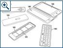 Microsoft patentiert modulares Slider-Smartphone