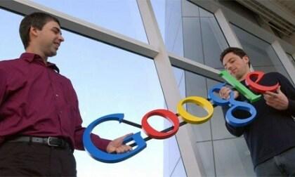 Google 13. Geburtstag