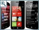 Windows Phone 7.5 Mango