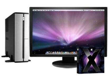 Open Mac
