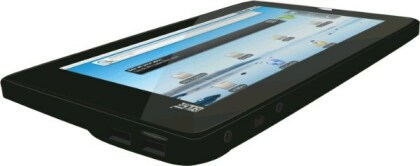 Indisches 45-Euro-Tablet
