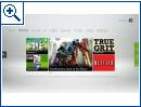 Xbox 360: TV-Angebot - Bild 1