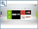 Xbox 360: TV-Angebot