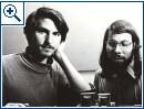 Steve Jobs tot