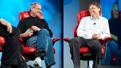 Reaktionen Steve Jobs