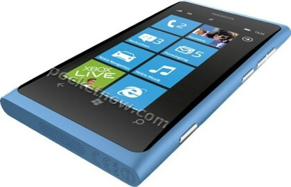 Nokia N800 Sea Ray