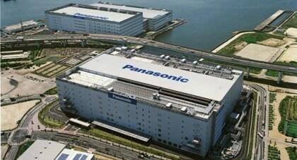 Panasonic Fabrik Amagasaki