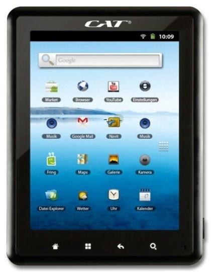 Hugendubel und Weltbild Tablet-PC
