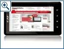 Hugendubel und Weltbild Tablet-PC - Bild 4