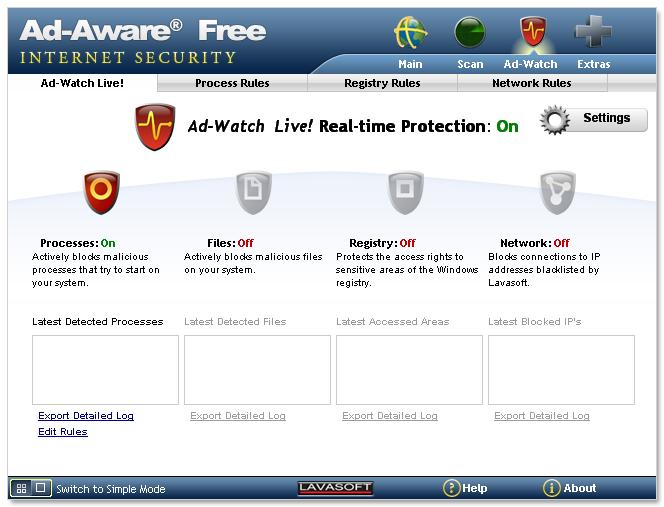 ad-aware free 9.6.0