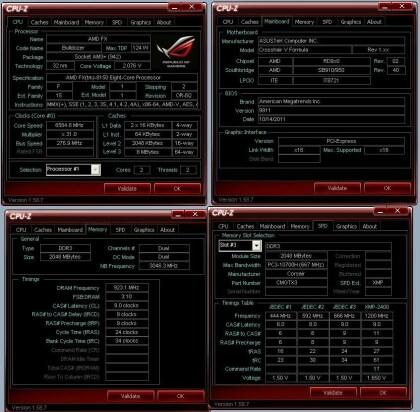 Neuer OC-Rekord: AMD-Bulldozer