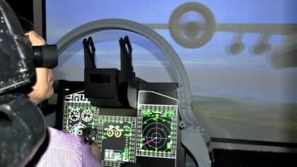 MiG 29 - 3D-Simulator