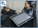 Eigenbau Windows-7-Tablet