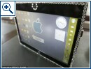 Eigenbau Windows-7-Tablet