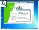 Windows 8 Build 8158 - Bild 4