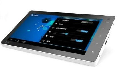 Android-4.0-Tablet Novo 7
