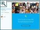 Skype für Windows
